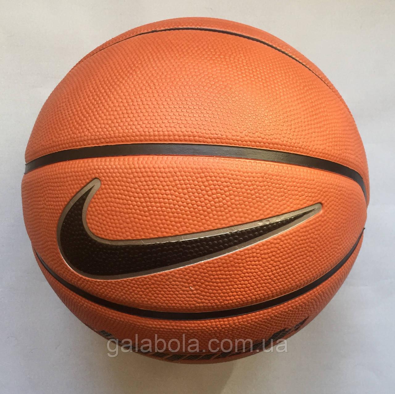 4c7291d5 Мяч баскетбольный NIKE DOMINATE BB0361-801 (размер 6): продажа, цена ...