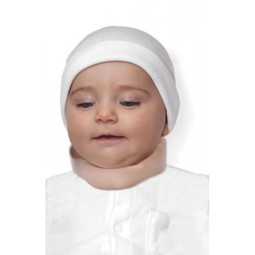 Бандаж для шійних хребців (шина Шанца) для немовлят, тип 710