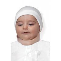 Бандаж для шійних хребців (шина Шанца) для немовлят, тип 710, фото 1