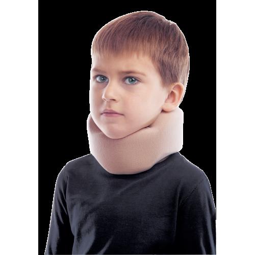 Бандаж для шийних хребців (шина Шаца) для дітей, Тип 710