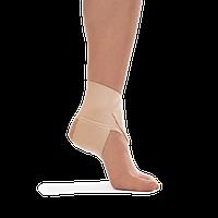 Бандаж для гомілковостопного суглоба еластичний тип 410, фото 1