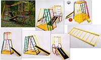 Детский спортивный комплекс Трансформер 6 в 1