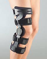 Ортез на колено Aurafix 171 с шарнирами и регулируемым углом