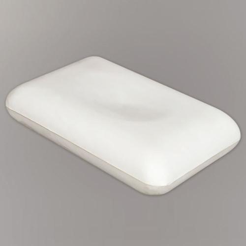 Ортопедическая подушка для сна Aurafix 868 классическая