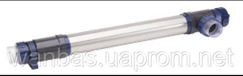 Ультрафиолетовая установка ECO 16 Вт для прудов в алюминиевом корпусе (ТМ Filtreau, Нидерланды)
