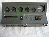 Щиток электроприборов трактора ЮМЗ 45-3801010-В1 СБ , фото 2