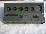 Щиток электроприборов трактора ЮМЗ 45-3801010-В1 СБ , фото 3