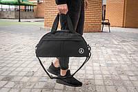 Мужская спортивная сумка Air Jordan Donat, фото 1