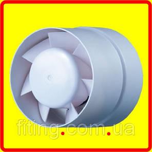 Бытовой канальный вентилятор Домовент 150 ВКО, фото 2