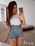 Стильные шорты, фото 1