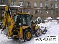 Уборка снега в Киеве Киев, фото 1