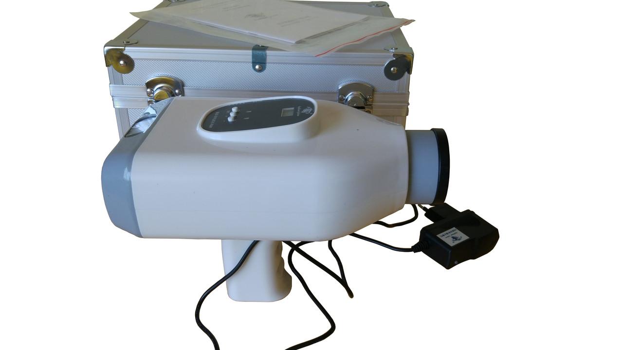 BLX-8 Plus рентген аппарат стоматологический портативный