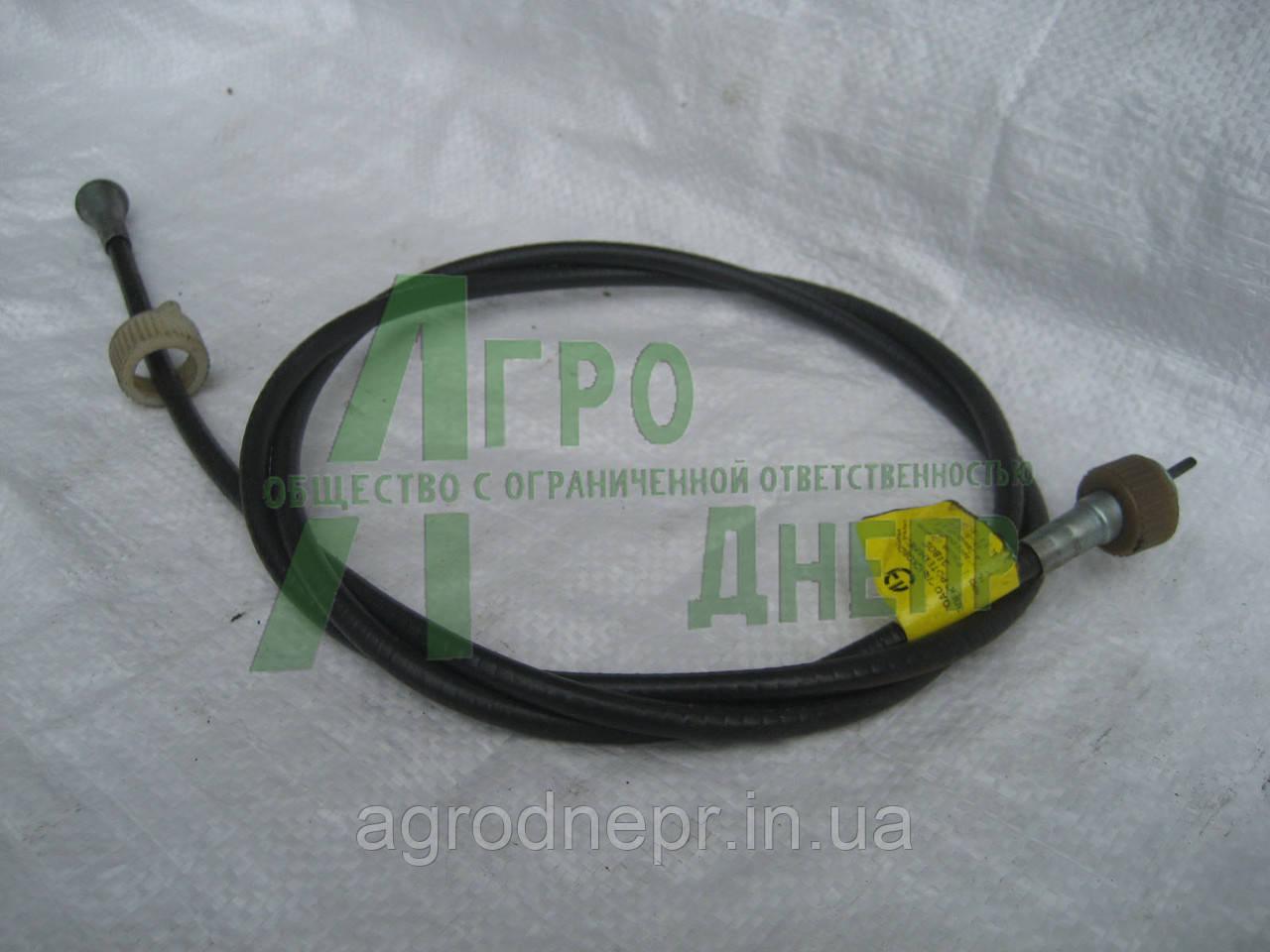 Вал гибкий спидометра ГВН-20В-01 длина 1800 мм.
