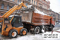 Вывоз снега Киев. Вывоз снега в Киеве. Продам вывоз снега Киев., фото 1