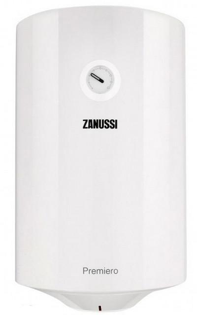 Бойлер Zanussi ZWH/S 100 Premiero / 100 литров