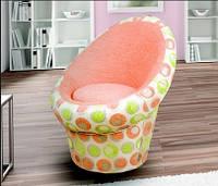 Кресло Комфорт овальное
