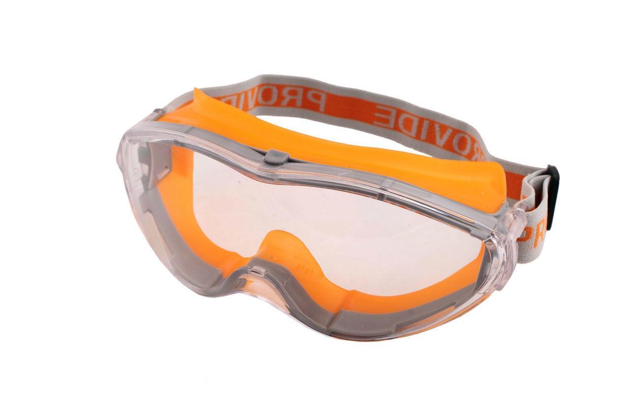 Очки защитные Vita - Provaid поликарбонатное стекло
