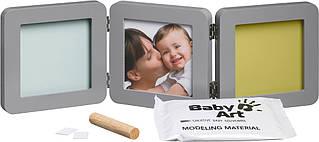 Набір для фото та створення відбитків ручок і ніжок Baby Art