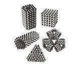 Неокуб Neocube 216 магнитных шариков 5 мм в коробочке, фото 2