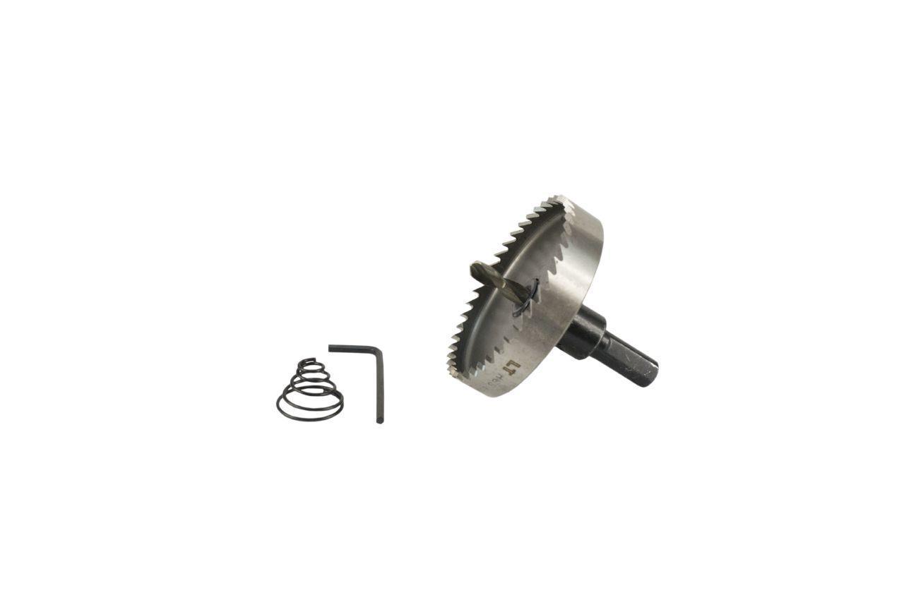 Фреза корончатая по металлу LT - 40 мм