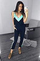 Костюм Лиана майка+брюки, фото 1