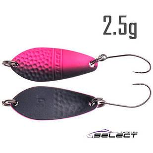 Блесна Select Dancer 2.5 g 31 mm Цвет 06