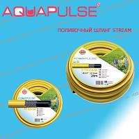 Поливочный шланг 1/2 50 м AquaPulse Италия