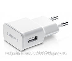 Адаптер Samsung 1 USB 1A(Charger Adapter)!Товар дня
