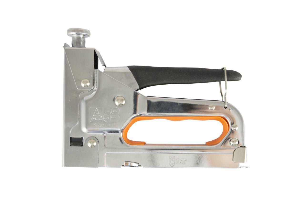 Степлер LT - 4-14 мм металл 500-001