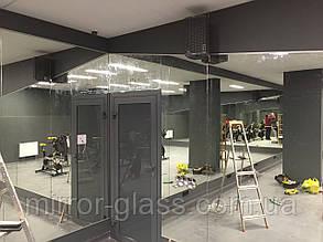Зеркало размер 1000-2000мм