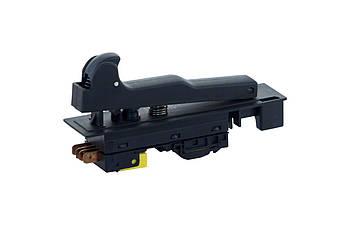 Кнопка УШМ Makita 9020, Craft 230/2500, Фиолент 2300 (4 контакта)