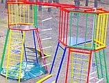 Детский спортивный комплекс ДСК Трансформер БАШНИ, фото 2