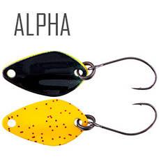 Select Alpha