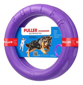 Collar PULLER - ПУЛЛЕР - тренировочный снаряд для собак СТАНДАРТ