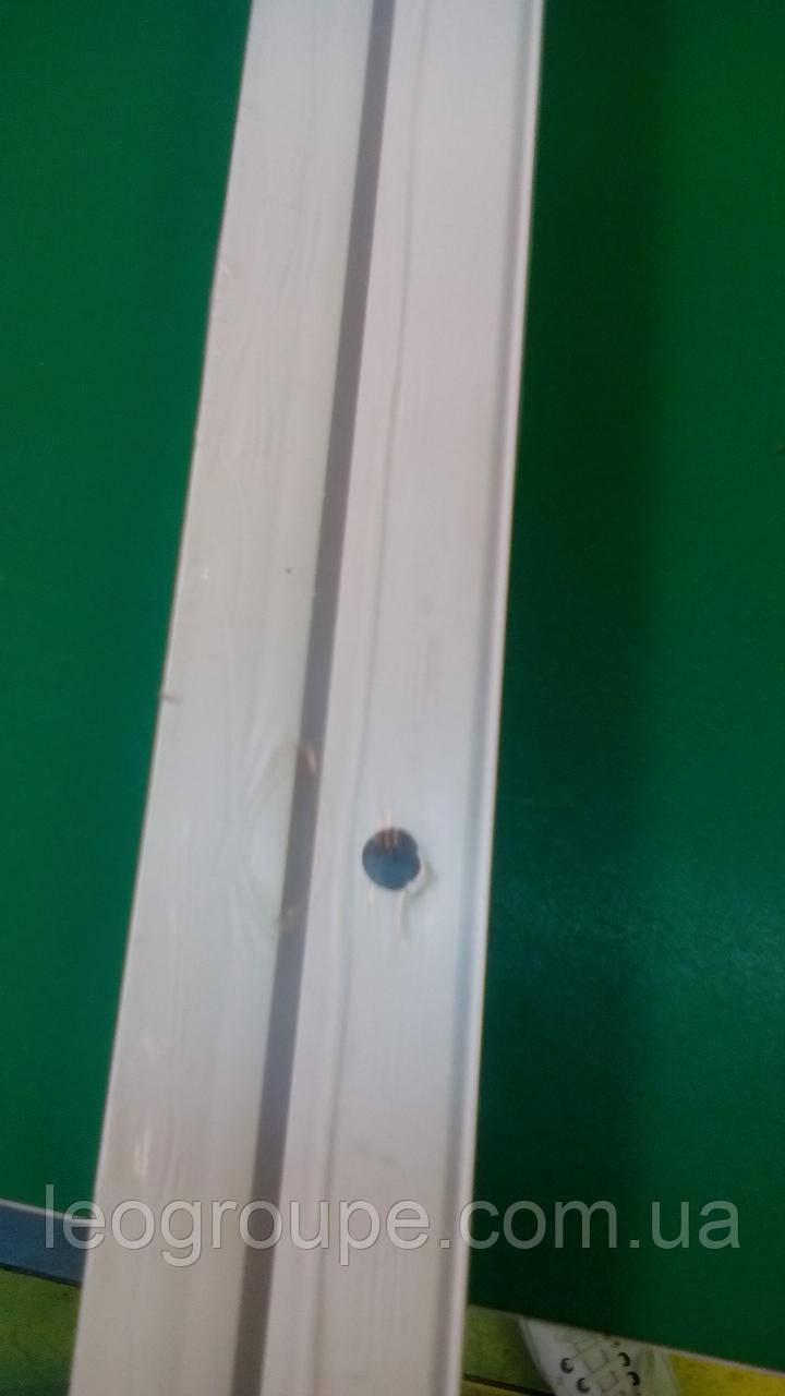 Карниз потолочный ксм1-2,1м