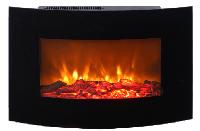 Настенный электрический камин Bonfire RLF-W03