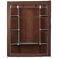 Складной тканевый шкаф HCX Storage Wardrobe 68130