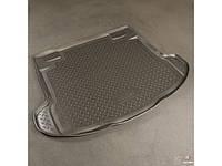 Резиновый ковер  в багажник для Honda CR-V (RE5) (2006-2012) , фото 1