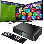 Цифровое Т2 и IPTV телевидение