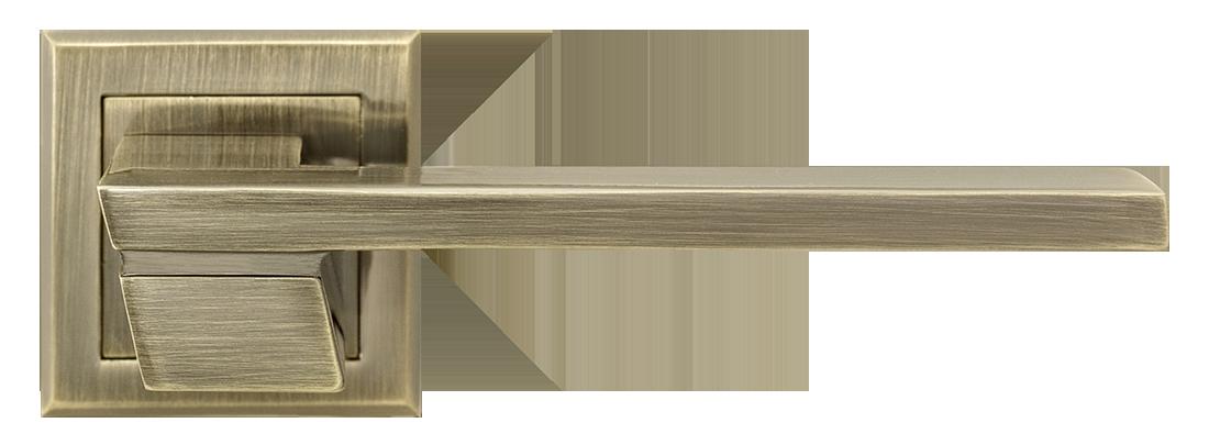 Ручка Z-1324 AB старая бронза