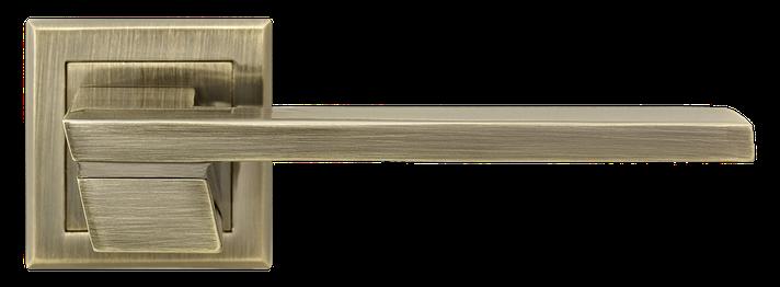 Ручка Z-1324 AB старая бронза, фото 2