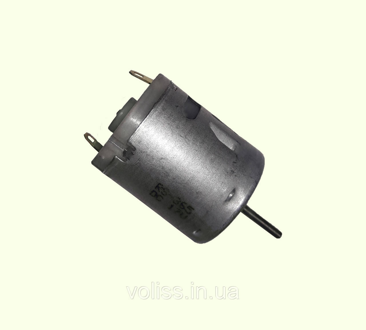 Двигатель на фен Зенит