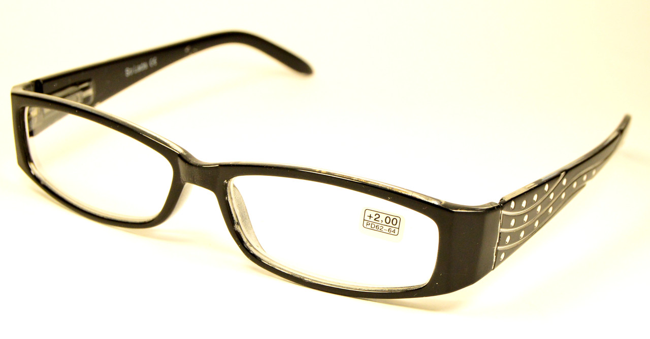 Женские очки для зрения (ЕТ 1037 ч)