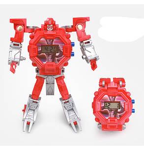 Часы Robot Watch, фото 2