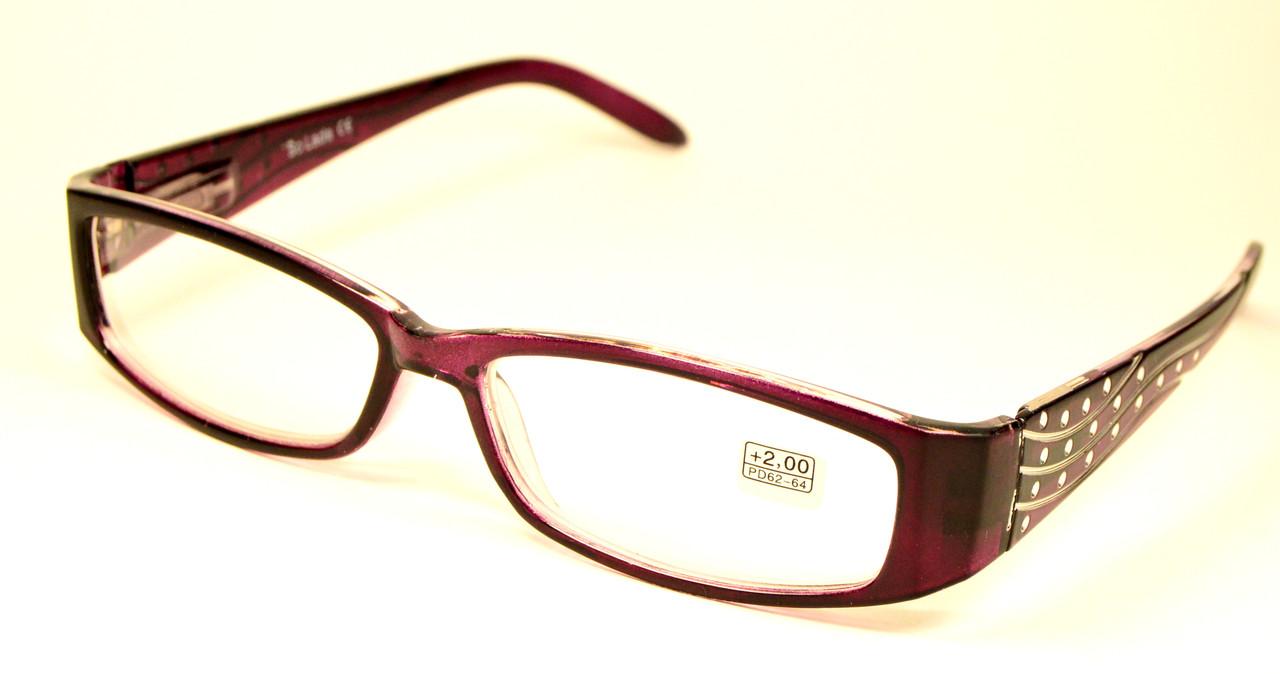 Женские очки для зрения (ЕТ 1037 ф)