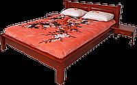 Кровать из натурального дерева Гармония
