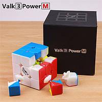 Кубик Рубика 3x3 The Valk 3 Power M (Цветной), фото 1