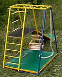 Детский спортивный комплекс ДСК Юнга, фото 3
