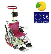 Лестничный электро подъемник для инвалидной коляски. Подъемник для инвалида.