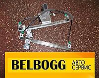 Стеклоподъемник электрический передний правый Brilliance M2 BS4, Бриллианс М2, Брілліанс М2